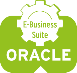 Referenzen Oracle E-Business Suite